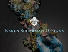 Karen Sugarman Designs ads