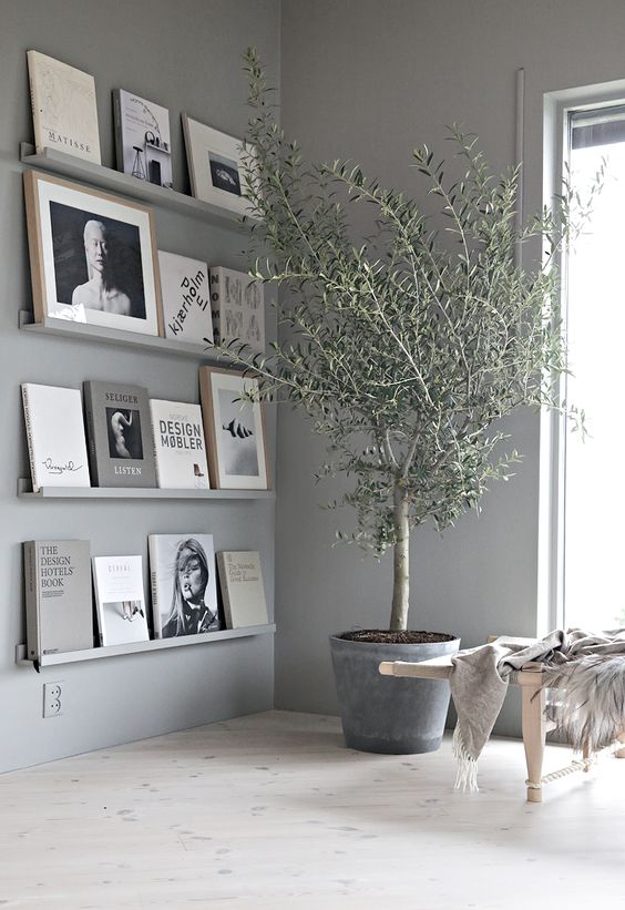Take a Look to These Incredible Interior Decorating Ideas – Amy Lamp ...